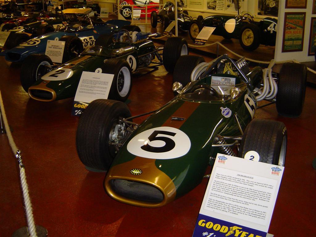 Donnington Grand Prix Collection